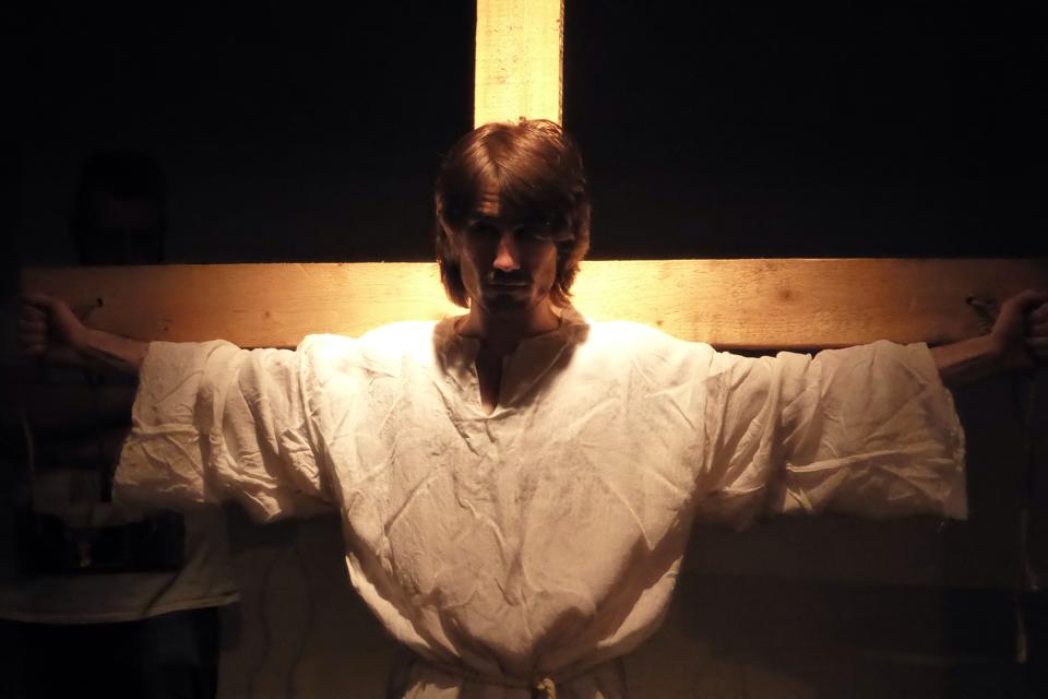 Jesus Christ Superstar - April 2014